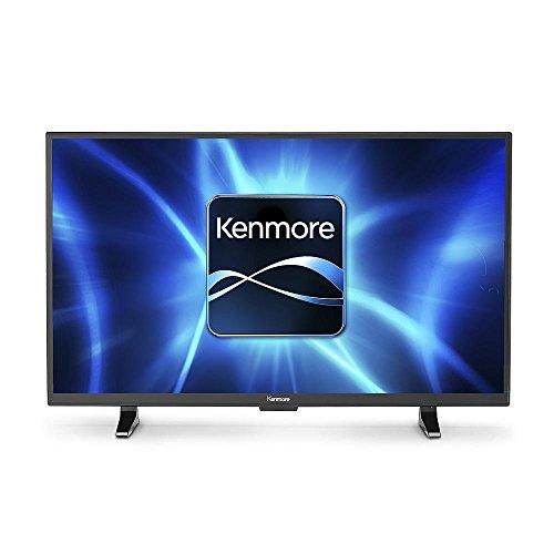 """Kenmore 40"""" Full HD LEDTV"""