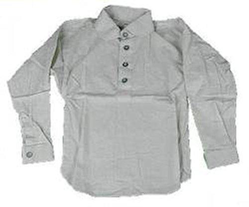 Kid's Civil War Muslin Shirt (14) -