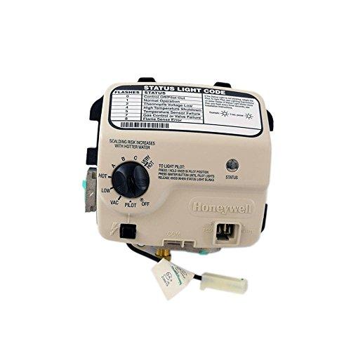 American Water Heater Company 100112336 Water Heater Gas Control Valve Genuine Original Equipment Manufacturer (OEM) ()