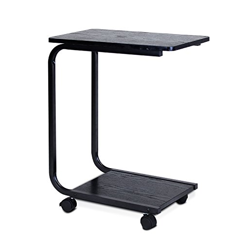 Furinno FNBJ 22032 1 U Shaped Table Black product image