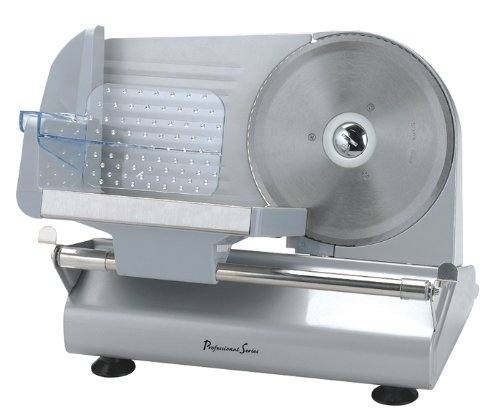 Continental PS77711 Professional Series Deli Slicer Review