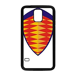 Warm-Dog Unique car sign fashion cell phone case for Samsung Galaxy S5