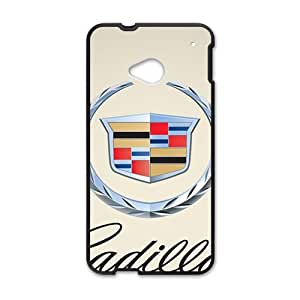 Cadillac sign fashion cell phone case for HTC One M7