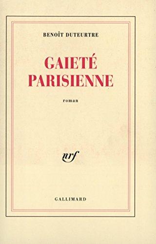 Gaiete Parisienne [Pdf/ePub] eBook