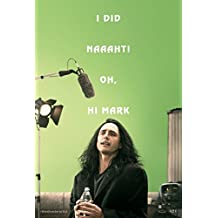 The Disaster Artist Movie Poster 18 x 28 Inches