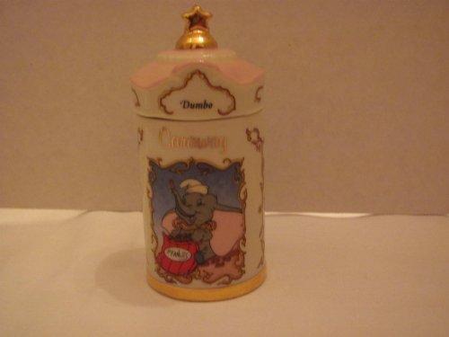Vintage - THE LION KING - Celery JAR (approx. 4