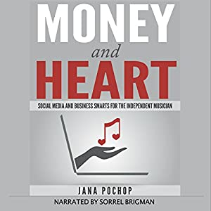 Money and Heart Audiobook