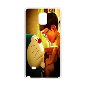 Generic Doraemon TPU Cell Phone Cover Case for Samsung Galaxy Note 4 N9100 AS1W9648869