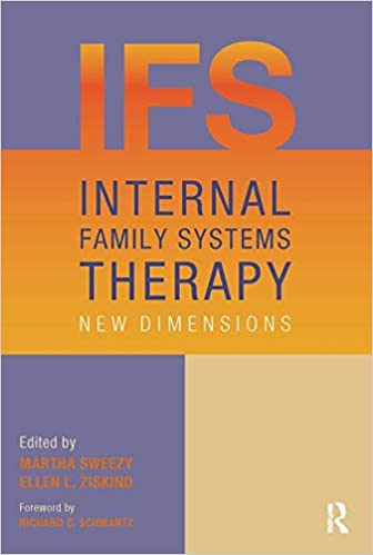Amazon com: Internal Family Systems Therapy (9780415506847
