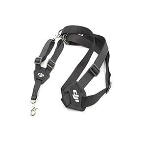 Dual Shoulder Belt Neck Strap Sling Lanyard for DJI Phantom 4 / 3 / 2 Vision / Inspire 1 Transmitters