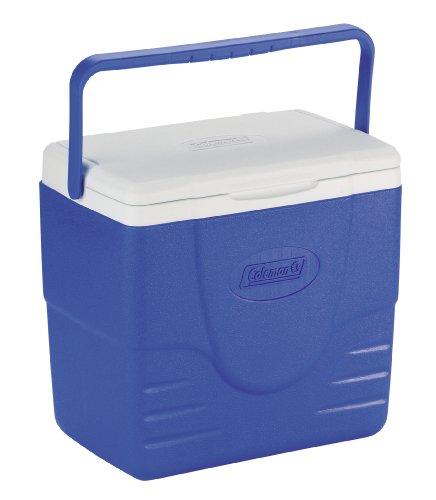 Coleman 16-Quart Excursion Cooler, Blue (Coleman Excursion Cooler)