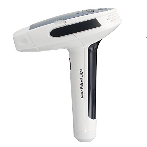 LuckyFine - Hair Removal Device, Professional Hair Removal System, Unisex Professional Epilation Machine Electric Light Painless Hair Removal Device Face Body Home Use Depilator by LUCKYFINE (Image #3)