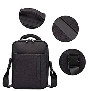 Amazon.com: Drone Backpack 4K Camera Storage Box Pearl ...