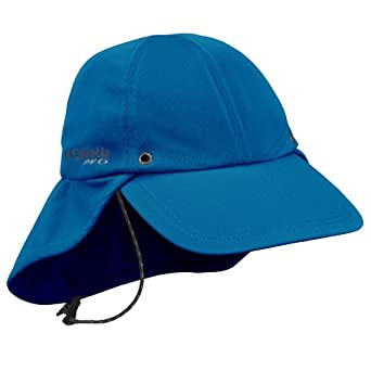 Columbia Omni Shade Freezer Hat  Amazon.co.uk  Clothing c048dc5fdf4