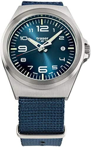 M and h watches