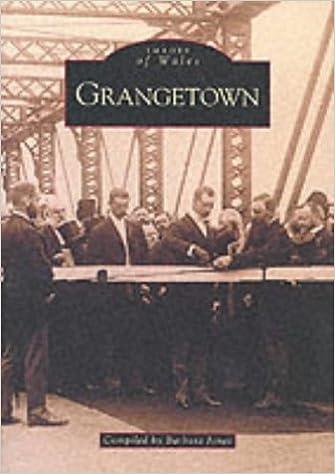 Grangetown (Archive Photographs) by Barbara Jones-Baker (1996-10-01)