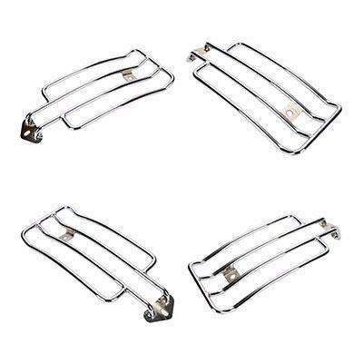 03 sportster chrome accessories - 3
