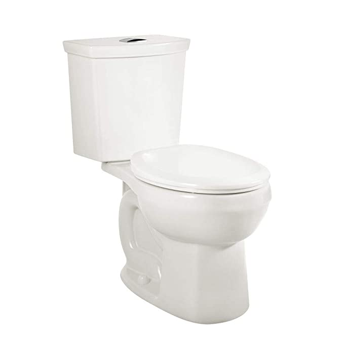 4. American Standard Toilet, Normal Height