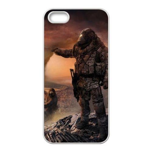 Après S8O86 apocalyptique A8A7OX coque iPhone 4 4s cellulaire cas de téléphone couvercle coque blanche KW3LNZ8HF