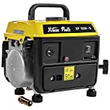 1200W Portable Gasoline Power Generator  Deal (Small Image)
