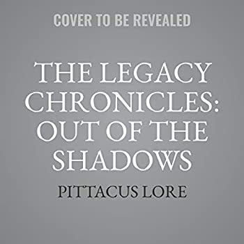 Out of the Shadows 0062494082 Book Cover