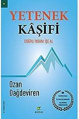 Yetenek Kasifi Paperback