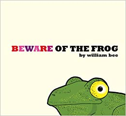 Image result for beware of the frog