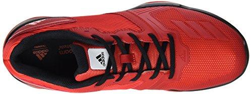 Escarl Warrior adidas Negbas Gymnastikschuhe Herren Rosso 2 Escarl M Gym Hx8F6xC