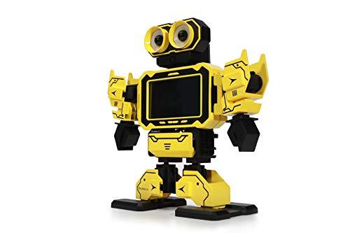 Handiblox – Handi, The Fully Programable, Creative Educational STEM Coding Robot Ages 8+ by Handiblox (Image #1)
