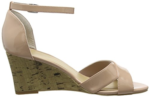 New Look Puff 2 - Zapatos Mujer beige (Oatmeal)
