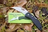 Rabbit Skinner Knife For Sale