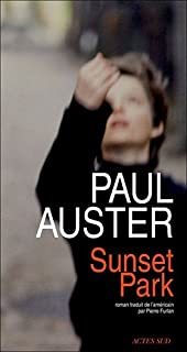 Sunset Park  : roman, Auster, Paul