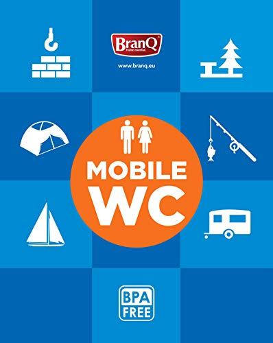 41XfkcIbuPL BranQ Mobile Campingtoilette
