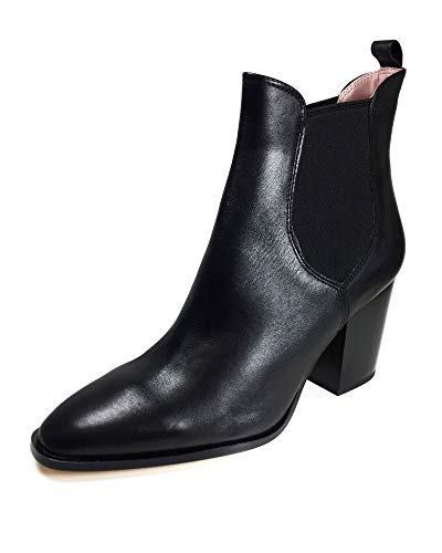 Zara Women High heel stretch leather ankle boots 5135/301 for sale  Delivered anywhere in USA
