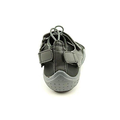 Fila Castlerock dita Black skeletoes cinque uomo Slide da di minimalista Taglie drenaggio scarpe UK EZ 66wvWqrgxa