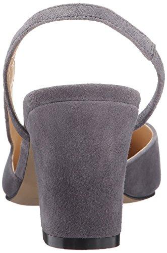 Women's Grey Dress Multi Pump Trump Liah Ivanka 5qwnXZ6x