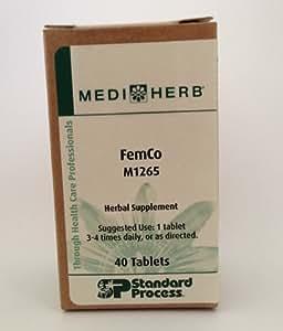 Femco 40t By Medi Herb