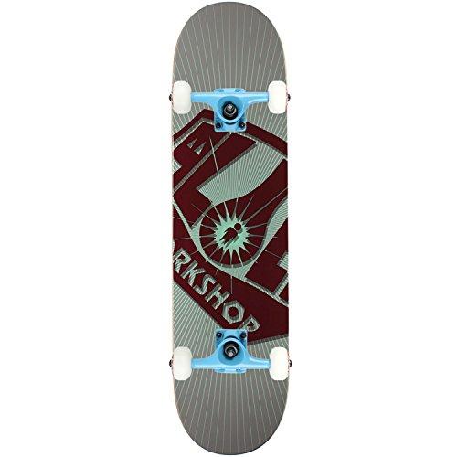 ALIEN WORKSHOP Skateboard Deck OG BURST LARGE 8.25