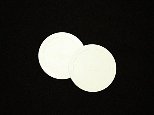 Air Table 2 Quiet White Pucks Large 3.25