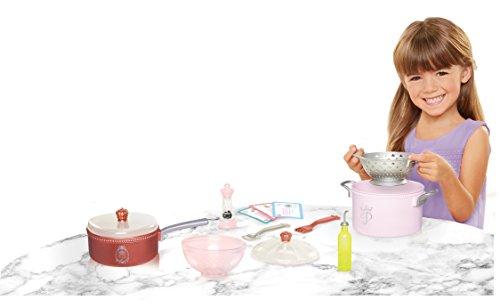- Disney Princess Style Collection Gourmet Cooking Set