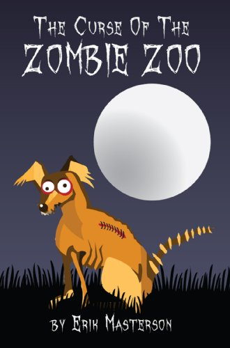 The Curse Of The Zombie Zoo