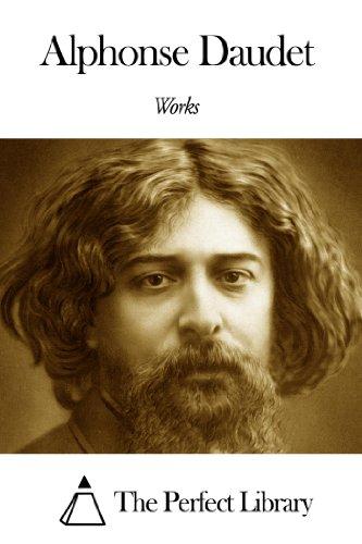 Works of Alphonse Daudet