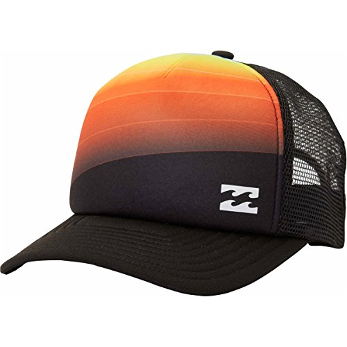 Billabong Youth Boys Range Trucker '17 Adjustable Hats