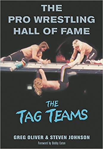 The Pro Wrestling Hall Of Fame The Tag Teams Pro Wrestling Hall Of