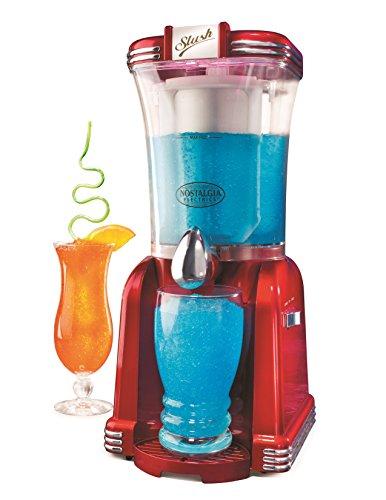 082677236500 - Nostalgia RSM650 Retro Series 32-Ounce Slush Drink Maker carousel main 0
