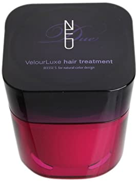 Milbon Deesse s Neu Due VelourLuxe Hair Treatment 7.1 oz