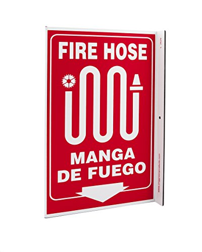 ZING-Eco-Safety-Projecting-Sign-Fire-Hose-Bilingual-Made-from-Recycled-Plastic-Available-in-different-Sizes