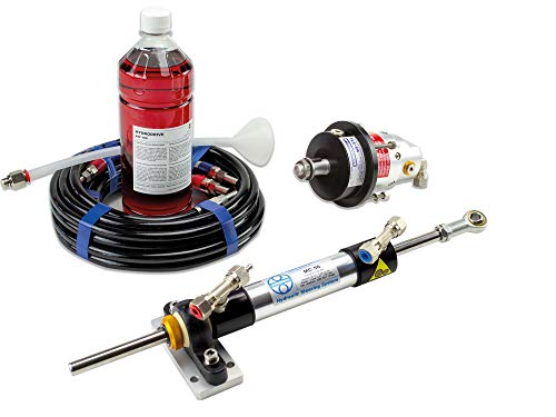 Hydrodrive MU50TF-MRA Inboard Hydraulic Steering System ()