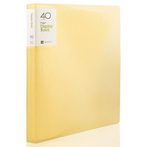 shuter-60-pocket-protector-presentation-book-a4-size-120-page-capacityavailable-for-report-sheetsart