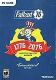 #3: Fallout 76 Tricentennial Edition - PC